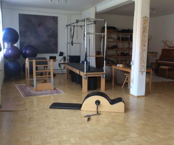 Unser Studio 3