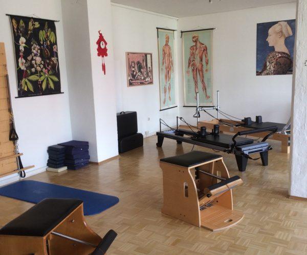 Unser Studio 4