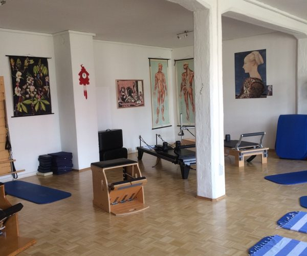 Unser Studio 2